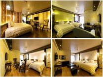 湯布院別荘 四季彩ホテルの写真