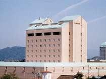 ホテル ニューオウミ(ホテルニューオータニアソシエイト) (滋賀県)