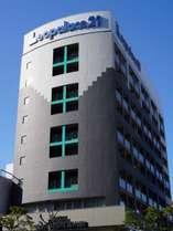 ホテル外観(2016.3.22)
