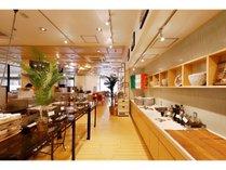 レストラン『セイシェル』はカジュアル&リーズナブルなレストランです。