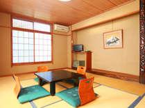 晴れた日には、富士山を一望出来る部屋もございます