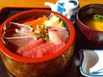 駿河湾海鮮丼