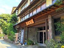 創業150年 湯本老舗 原田屋旅館