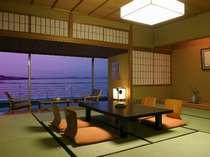 「舟の棟」客室