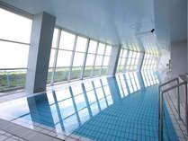 【7/20~8/31】館内プールはご宿泊者無料でご利用できます。