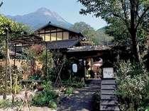 湯布院・湯平の格安ホテル 楓の小舎