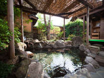 ◆貸切露天風呂