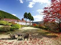 小田急山のホテル