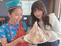 マレーシア料理の朝食♪パプリカ限定のマレーシアのスイーツ『ロティティシュ』がオススメ!