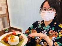 5つ星ホテルが魅せる絶品のマレーシア料理。日本で食べたことのない料理がいーっぱいです♪