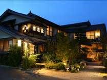 民芸旅館 深志荘
