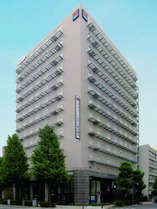 コンフォートホテル横浜関内■地下鉄関内駅3番出口から徒歩約1分