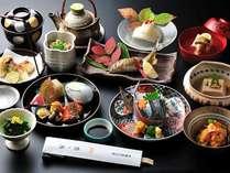お料理(秋一例)