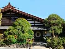 本棟造りの宿 浅間温泉 菊之湯 (長野県)