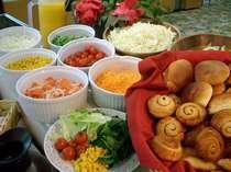 【最上級の朝食でおもてなし】R&Bプラン