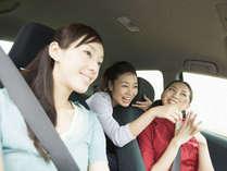 ●3名からの予約でHappy★温泉女子旅オリジナル特典付き●富山湾から直送!「鮮魚朝揚げバイキング」