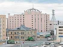 ホテル ブライトイン 盛岡