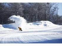 どんどん滑んねの~。スキージャム勝山2日リフト券付プラン≪1泊朝食≫