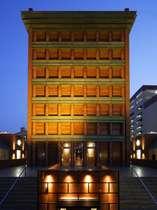 ホテル イル・パラッツォ(SLH認定)