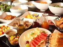 九州・沖縄の素材と美味しさにこだわった「まるごと九州モーニングブッフェ」野菜好き女子必見!