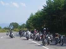 ★Kongミーティング!バイク乗り集合ー!★