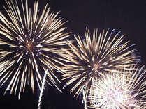 ★30周年記念★【送迎バスでラクラク】冬期・熱海海上花火を観賞!