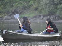 アクティブ全開!!桧原湖でカヌー体験!MTB!ボルダリング!裏磐梯を遊びつくそう♪【素泊まり】