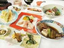 【GW前半】★天然温泉&夕食は少し豪華に♪御調会席コース☆2食付11,000円~