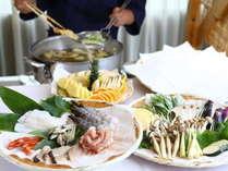 【ポイント10%】信州牛網焼きプラン 揚げたての天ぷらは食べ放題!≪じゃらん限定≫