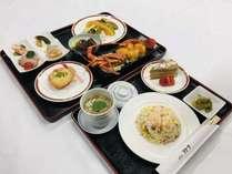 GW特別夕食