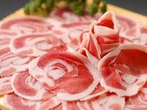 産まずと呼ばれる未経産の猪肉を使用しているので臭みがありません