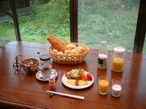 貸切り温泉朝食付きカップルプラン
