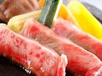 お好みの焼き加減でお愉しみいただける和牛ステーキ★ジューシーな脂トロける上質なお肉をどうぞ