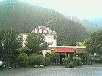 七滝温泉 七滝温泉ホテル