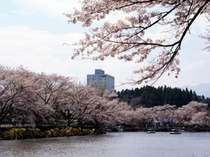 那須高原りんどう湖ロイヤルホテル(4/1よりロイヤルホテル 那須)