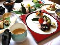 和食 梅見御膳(写真はイメージです)