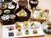 和食 華会席(写真はイメージです)