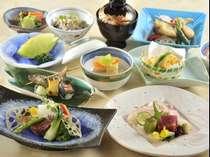 和食(写真はイメージです)