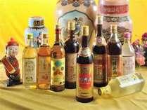 紹興酒(写真はイメージです)