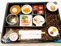 ご朝食膳(イメージ)