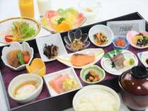 和朝食イメージです。