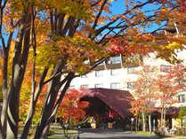 草津ナウリゾートホテル プランをみる