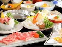 【ご夕食/和懐石一例】