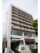 Welcome to BEST WESTERN Yokohama !