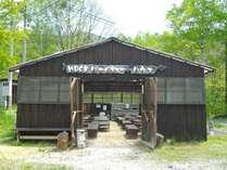 BBQハウス