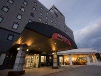 ■APAホテル外観