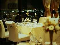14階 トップレストラン「フォーシーズン 」営業時間:11:30 ~2:00 17:00 ~21:30