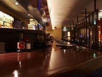 地下1階居酒屋風レストラン「ENJYU」