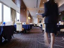14階 トップレストラン「フォーシーズン 」