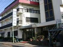 【藤屋ホテル】海と歴史の街、那珂湊で120年を超える歴史の旅館です